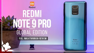Redmi Note 9 Pro - global release - review [xiaomify]