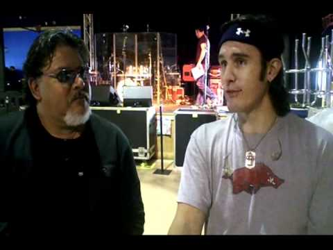 Joe Nichols Interview