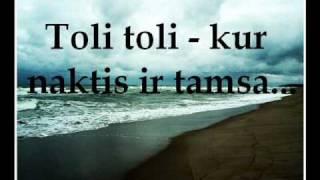 Download TNN - Toli toli, visa istorija (lyrics) Mp3 and Videos