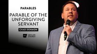 Gambar cover The Unforgiving Servant - Chad Denmon