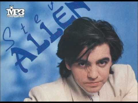 STEVE ALLEN | Message of love [OFFICIAL promo]