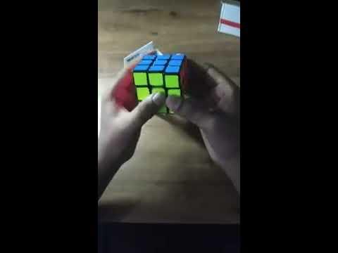 39c7e85c93 Magnetic 3 3 Cube MF3RS2 Elite M Unboxing - YouTube