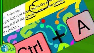 Camtasia 9 How to Record Keystrokes Using the Keystroke Callout Annotation✅ #camtasia