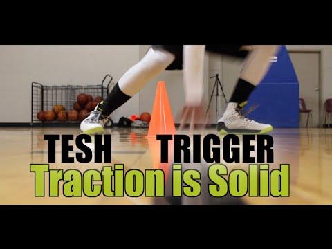 d28bf647ef0 Tesh Sports- Tesh Trigger performance test giveaway ending - YouTube