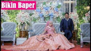 Download lagu SHOLAWAT ADFAITA Indonesia Wedding Baper Mayumi Wedding MP3