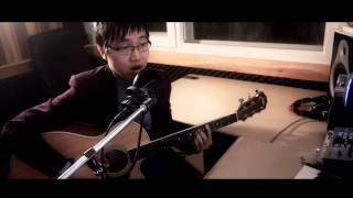 Elvis Costello - She, Acoustica Cover by Dang Truong Giang