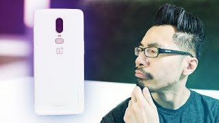 OnePlus 6: What's Great, What's Missing