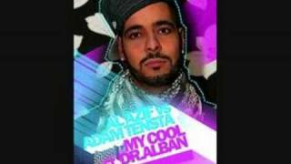 Al Azif vs Adam Tensta - My Cool Feat Dr Alban