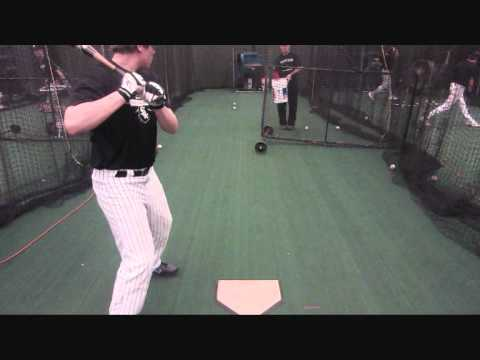 Chicago White Sox Academy Prospect Video- John Peltz