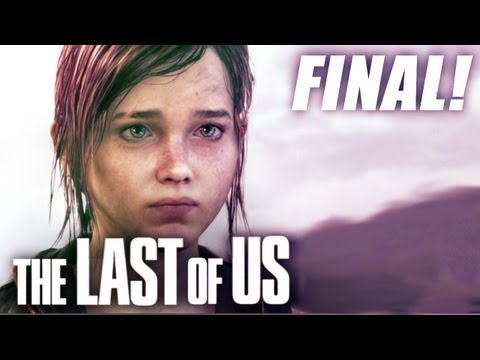 The Last Of Us ENDING! - Final - Part 16