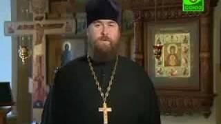 Купелька. Икона Божией Матери «Казанская»(http://tv-soyuz.ru/ Детская православная программа