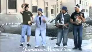 دي جي بلاك شادو   اغنية يوسف العماني   صفوا يابنات فيديو كليب   اكتشف الموسيقى في موالي