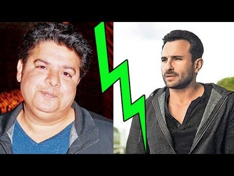 Humshakals Movie | Sajid Khan 'LOOSES' his temper on Saif Ali Khan
