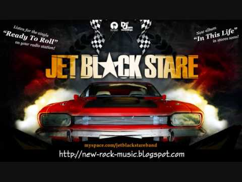 Jet Black Stare - Ready to Roll - YouTube