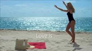 "AnastasiaDate ""Love is"" Commercial"