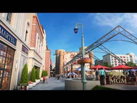 Springfield, Massachusetts - Springfield Rising