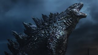 Yes, Godzilla 2 Will Have Much More Godzilla - Comic Con 2018