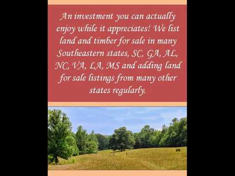 View Farm Land For Sale SC