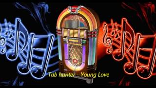 Tab hunter - Young Love