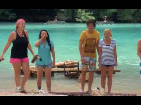 Остров (НТВ) 2 серия