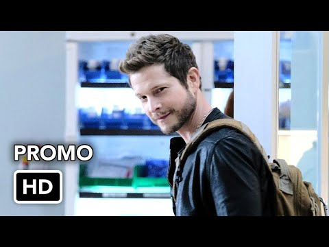 "The Resident 3x14 Promo ""The Flea"" (HD)"