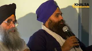 How can I get my partner to take Amrit? Bhai Jasbir Singh