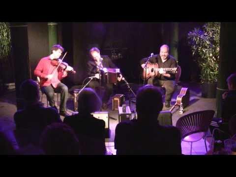 Copenhagen Folk Club 28th December 2013  Part three