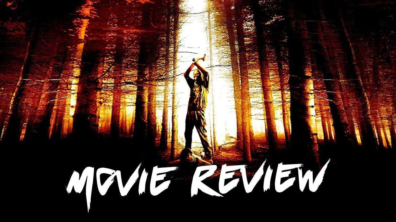 Wrong Turn 3 Left For Dead 2009 Movie Review Youtube