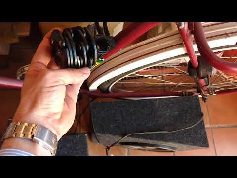399060eaff28e Qual o melhor cadeado trava para Bicicleta? Conheça um excelente! - YouTube