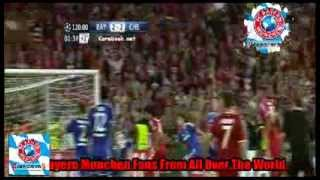 Bayern 2-2 Chelsea ( 5-4 On penalties ) .. UEFA Super Cup