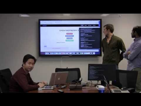 An implementation of smart property — Princeton Bitcoin seminar final project