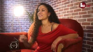 Interview Cerise Calixte - Buzz Land