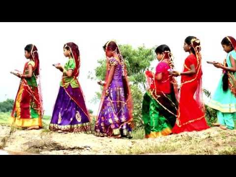 Saddhula Bathukumma 2016........(Dharapally sai kumar.........