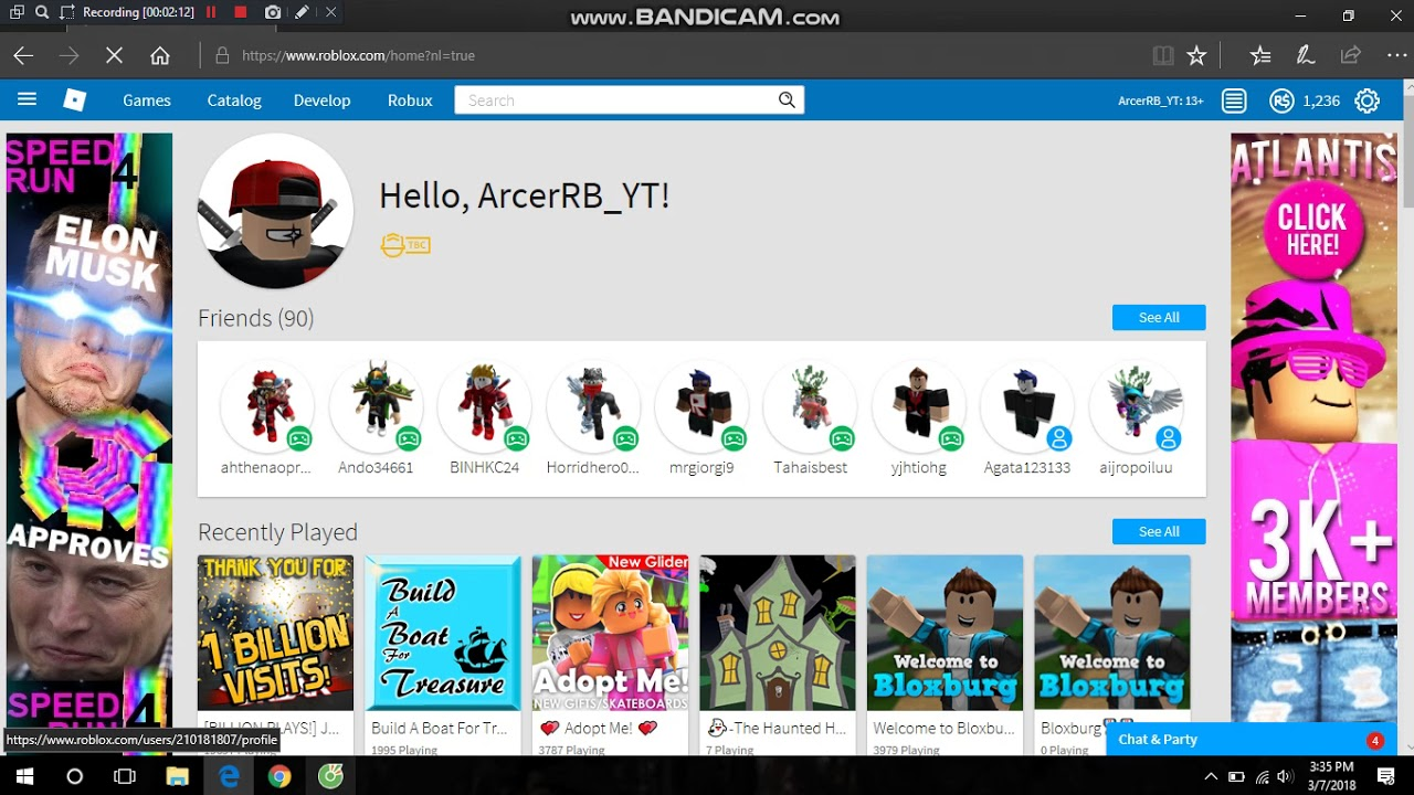 How To Hack People Account In Roblox Youtube