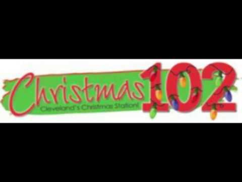 Rick Allen 102.1 WDOK Cleveland Ohio Radio Aircheck Holiday Christmas Format 2006