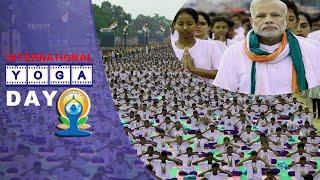 6th International Yoga Day 2020   अंतर्राष्ट्रीय योग दिवस   Prime Minister Shri Narendra Modi