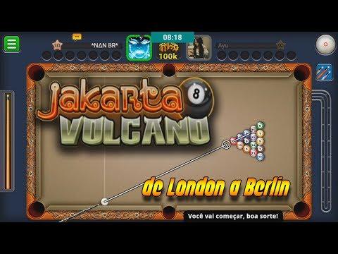 8 BALL POOL   DE LONDON A BERLIN PLATZ - #VemJakarta #10