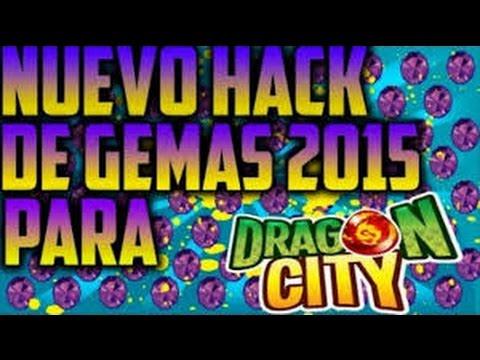 Hack De 50 - 1000 Gemas Ramdon - Dragon City (Marzo 2015)  FunnyDog