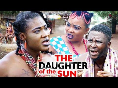 Download Daughter Of The Sun Season 5&6 - Mercy Johnson Latest Nigerian Nollywood Movie Full Hd