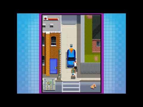 Nokia Longplay - Gangstar 2: Kings Of L.A. (2008) Gameloft [Part 1 Of 4]