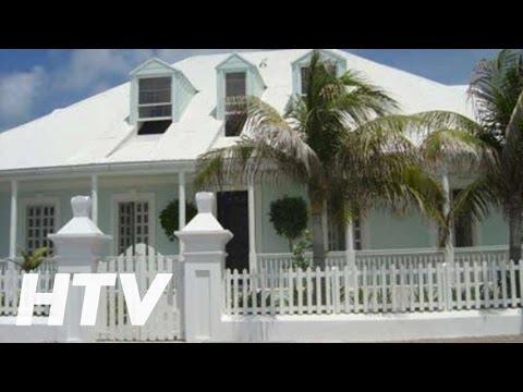 Grand Turk Inn, Islas Turks y Caicos