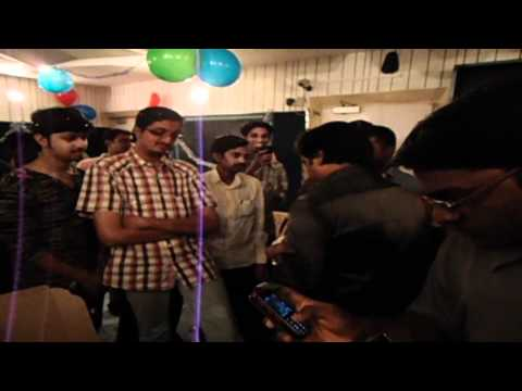 Harris JAYARAJ 2011 Birthday Meet (harristhealmighty)