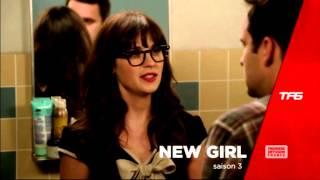 NEW GIRL S3