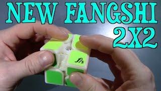 Fangshi 2x2 XingYu First Impressions