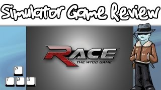 Simulator Game Review - Race: The WTCC Game