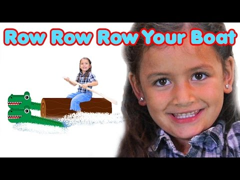 🚤Row Row Row Your Boat| 90 MIN Compilation | Nursery Rhymes