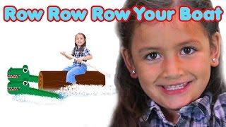 🚤Row Row Row Your Boat| 90 MIN Compilation | Nursery Rhymes