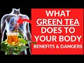 The Shocking Truth About Green Tea -- Green Tea: Health Benefits, Side Effects and Research!