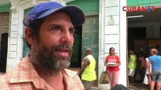 Aumenta la escasez de alimentos tras el paso del huracán Irma en Cuba