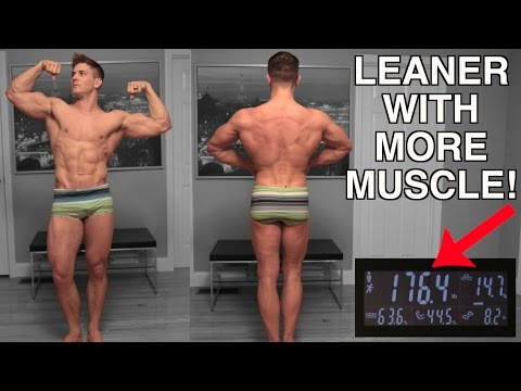 The Truth Behind Keeping MORE Muscle While Cutting NATURALLY | EASY & PRACTICAL TIPS FOR ANYONE!